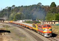 Railcorp-2207-B65-B61-Mittagong
